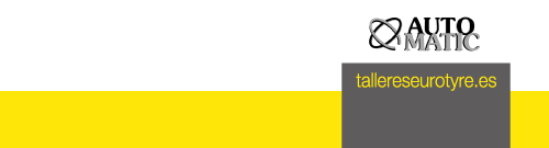 footer amarillo